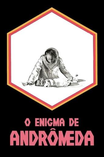 O Enigma de Andrômeda Torrent (1971) Dublado / Dual Áudio BluRay 720p – Download