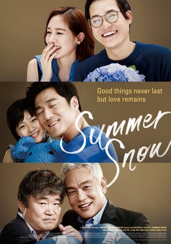 poster of Summer Snow