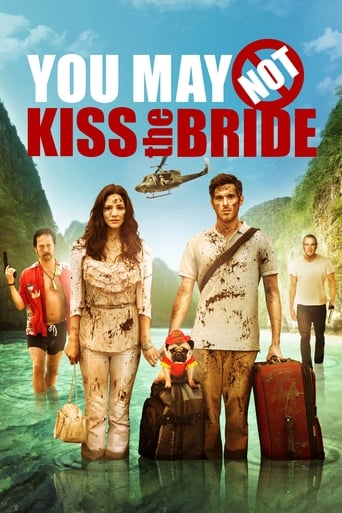 Poster of You May Not Kiss the Bride