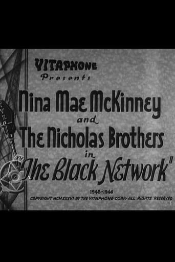 The Black Network (1936)