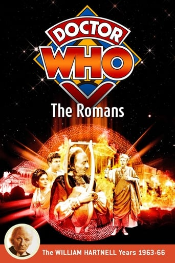 Doctor Who: The Romans Yify Movies