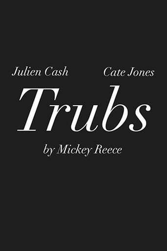 Poster of Trubs