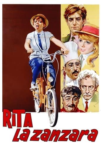 Rita the Mosquito (1966)