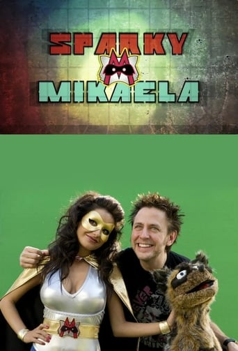 Poster of Sparky & Mikaela