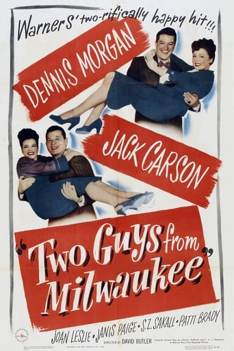 Watch Two Guys from Milwaukee Free Movie Online