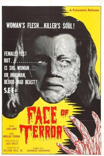 Watch Face of Terror 1962 full online free
