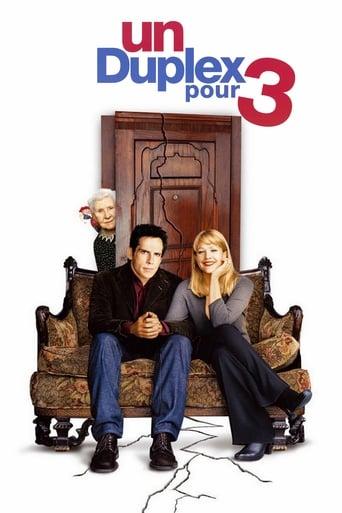 Poster of Un duplex pour 3