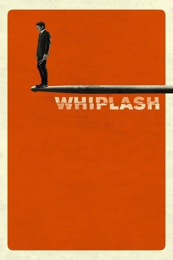 Poster of Whiplash