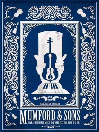 Mumford & Sons - Live At Bonnaroo Festival