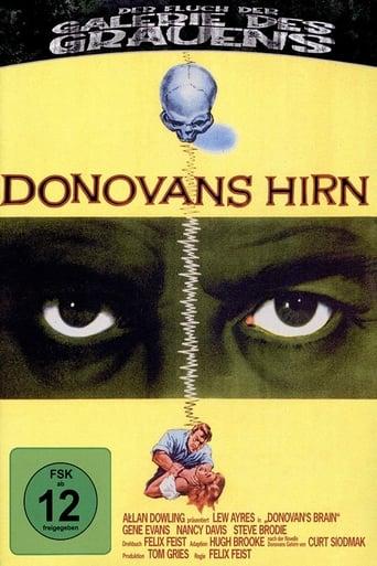Donovans Hirn