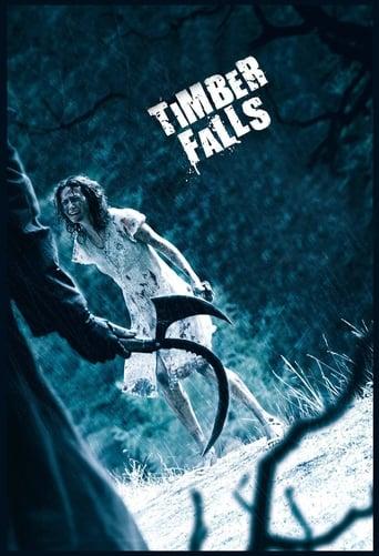 Poster of Timber Falls
