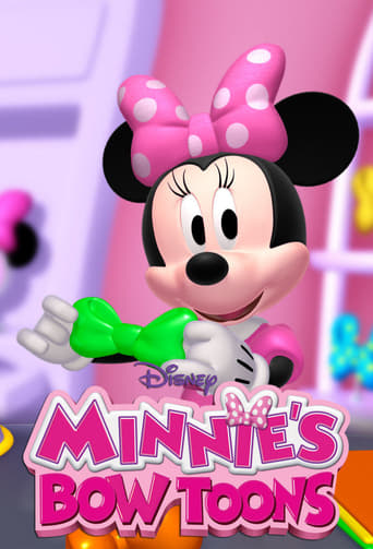Poster of Minnie's Bow-Toons