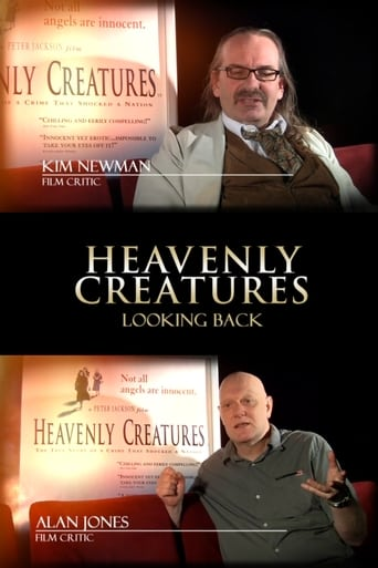 Heavenly Creatures: Looking Back