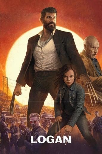 Poster of Logan fragman