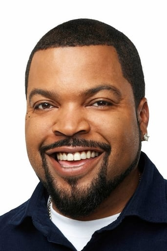 Image of Ice Cube