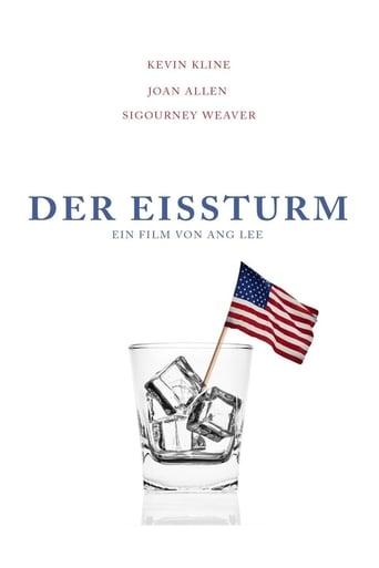 Der Eissturm - Drama / 1997 / ab 12 Jahre