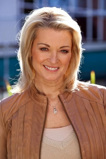 Image of Gillian Taylforth