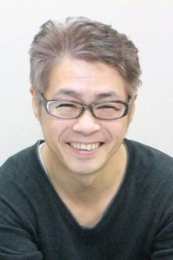 Image of Hiroshi Naka