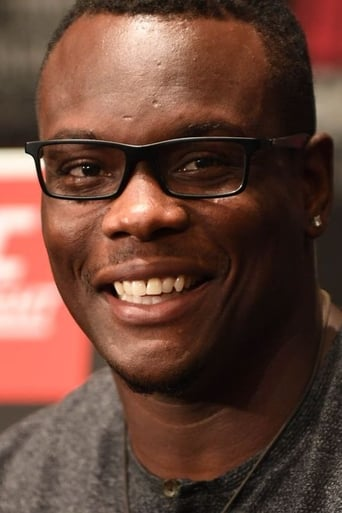 Image of Ovince Saint Preux