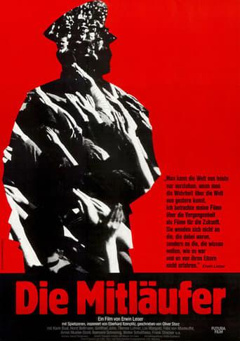 Poster of Die Mitläufer