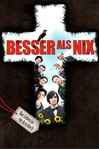 Besser als nix - Drama / 2014 / ab 12 Jahre