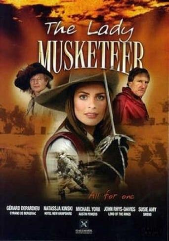 Poster of La Femme Musketeer
