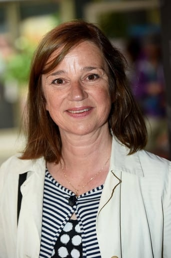 Image of Lena Stolze