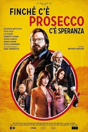 Poster of The Last Prosecco