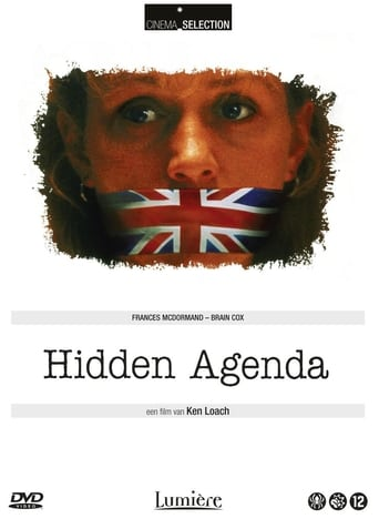 Watch Hidden Agenda Full Movie Online Putlockers