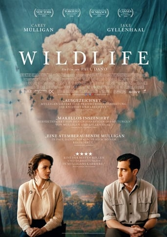 Wildlife - Drama / 2019 / ab 12 Jahre