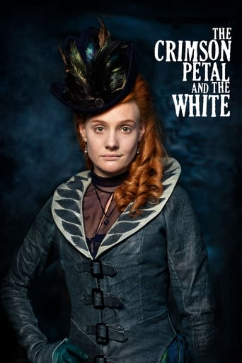 Poster of The Crimson Petal and the White