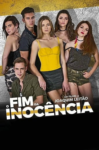 O Fim da Inocência - Poster