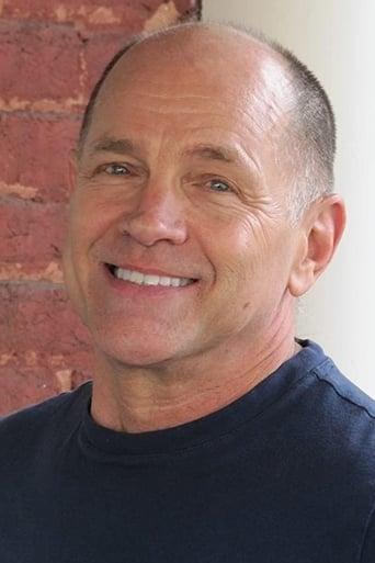 Image of Pete Burris