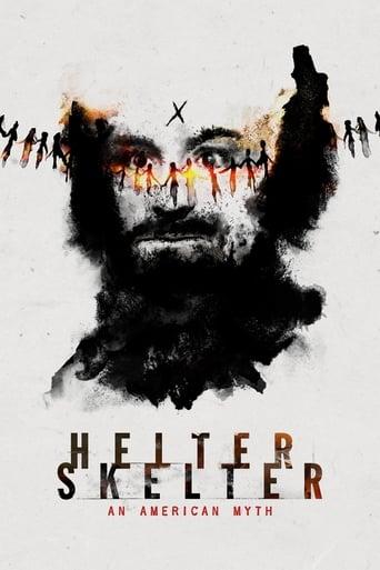 Poster Helter Skelter: An American Myth