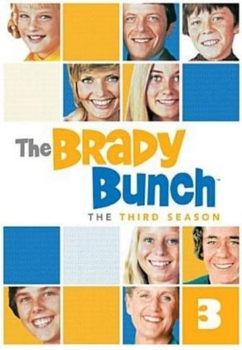 The Brady Bunch S03E08
