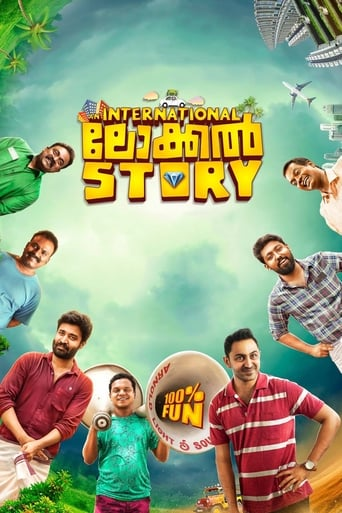 Watch An International Local Story 2019 full online free