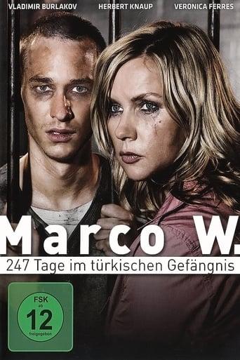 Ver Marco W. - 247 Tage im türkischen Gefängnis pelicula online