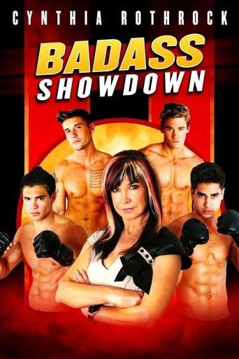 Poster of Badass Showdown