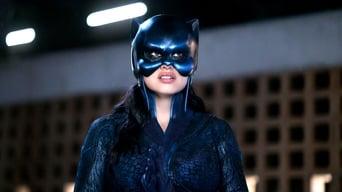 episode Wildcat poster