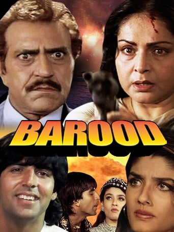 Poster of Barood