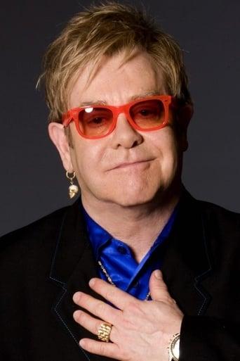 Image of Elton John