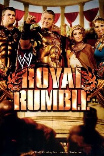 Poster of WWE Royal Rumble 2006