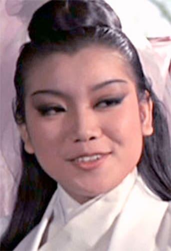 Alice Au Yin-Ching