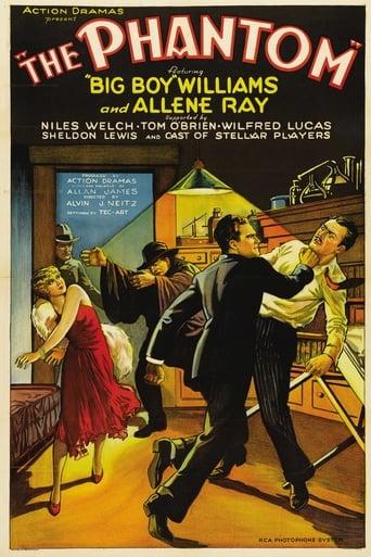 Poster of The Phantom