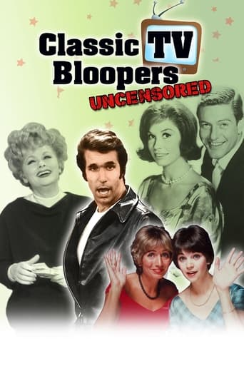 Classic TV Bloopers Uncensored