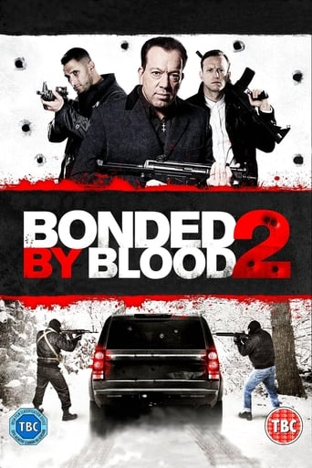Poster of Bonded by Blood 2 fragman