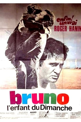Poster of Bruno: Sunday's Child
