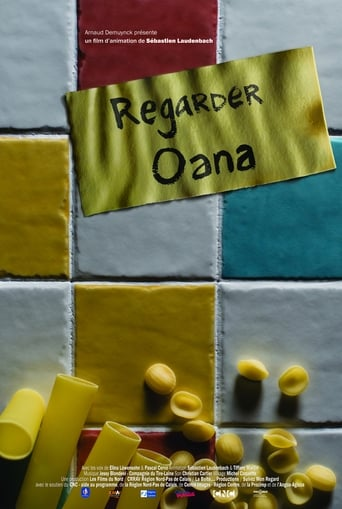 Poster of Regarder Oana