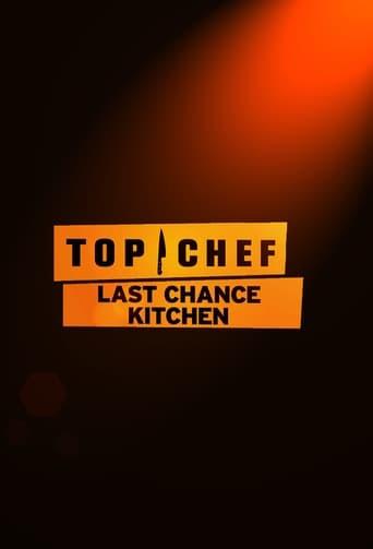Capitulos de: Last Chance Kitchen
