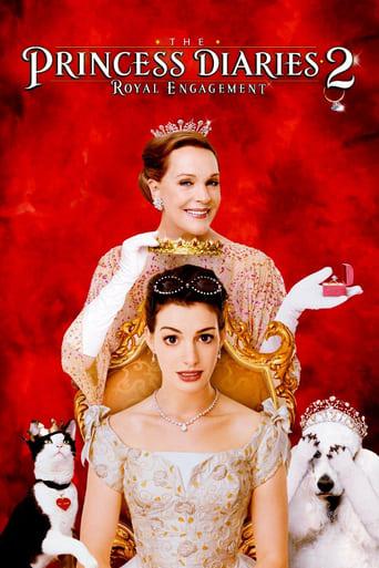 The Princess Diaries 2: Royal Engagement image